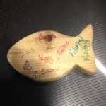 Kathy's fish