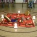 Reconciliation Circle centre