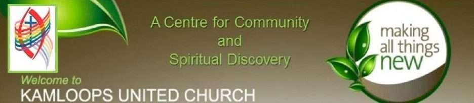 Kamloops United Church